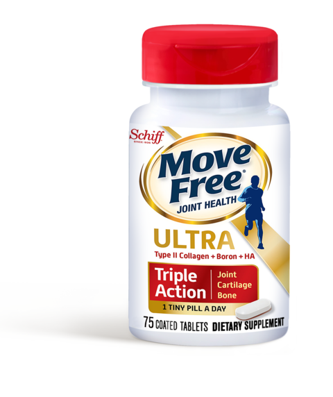 Schiff Move Free Ultra Triple Action มูฟฟรี